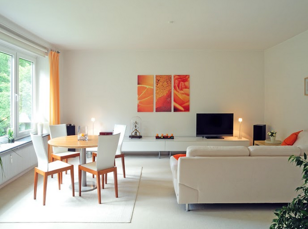 7 Ways to Make a New Home More Homey