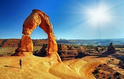 5 Amazing Places To Camp Near Salt Lake City, Utah