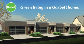 Greener Living in a Garbett Home